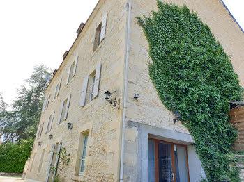 maison à Saint-Martin-d'Heuille (58)