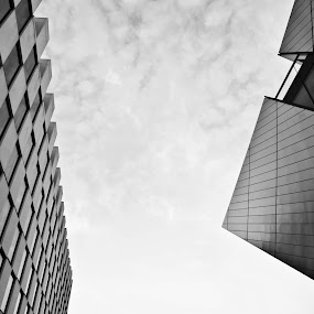 city  by Niall Brew - Buildings & Architecture Architectural Detail
