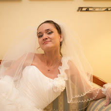 Wedding photographer Maksim Sizov (sizov). Photo of 12.11.2012