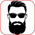 How to cut the beard. Beard cuts icon