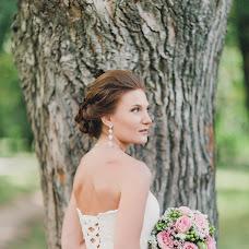 Wedding photographer Irina Nikiforova (DeCadence). Photo of 22.12.2017