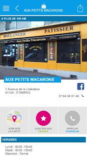 Download Les vitrines de l'Étampois Sud-Essonne For PC Windows and Mac apk screenshot 5