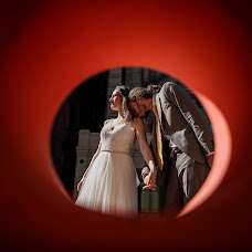 Photographe de mariage Víctor Martí (victormarti). Photo du 09.11.2017