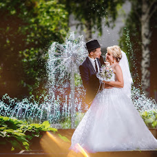 Wedding photographer Aleksey Ulanov (Aleks632). Photo of 11.07.2015