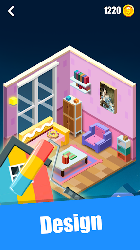 Find The Differences - Sweet Home Design 1.0.4 screenshots 3