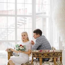 Свадебный фотограф Наташа Рольгейзер (Natalifoto). Фотография от 22.10.2018