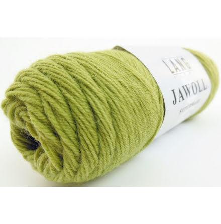 Jawoll gulgrön 116