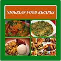 Nigerian Food icon