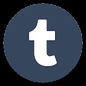 Tumblr APK download