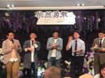 香港眾志不做政黨 轉型民間團體續「民主自決」信念