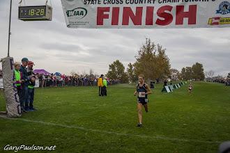 Photo: 3A Girls - Washington State  XC Championship   Prints: http://photos.garypaulson.net/p914422206/e4a07dab8