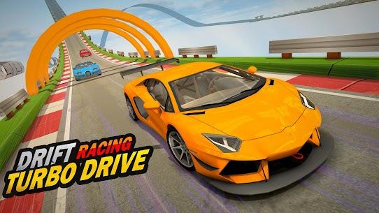 Mega Ramp Car Stunts – Extreme Car Racing Games 3D 7