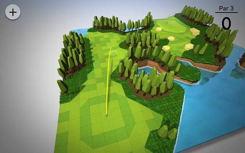 OK Golf Screenshot 3