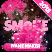 Tải Game Smoke Effect Name Art Maker