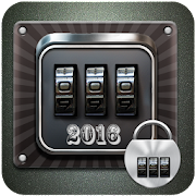 Code Lock Screen 1.2 Icon