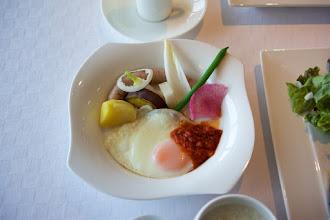 Photo: 朝食@フラノ寶亭留(富良野市)