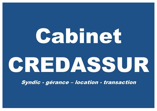 Logo de CABINET CREDASSUR