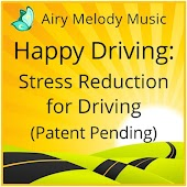 Happy Driving: Stress Reduction for Driving
