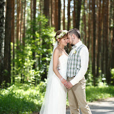 Wedding photographer Natalya Perminova (NataDev). Photo of 24.03.2015