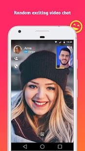 Viva Chat - meet new friends via random video chat - náhled
