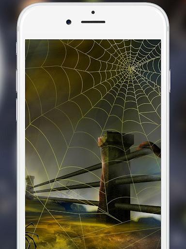 玩免費遊戲APP|下載Halloween HD Wallpaper app不用錢|硬是要APP