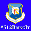 512th Airlift Wing icon