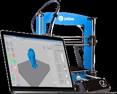 3D printing MatterControl software