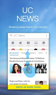 UC Browser - Fast Download- screenshot thumbnail