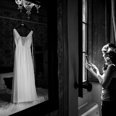 Wedding photographer Paolo Barge (paolobarge). Photo of 29.08.2017