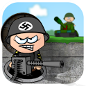 Whack the Angry Soldier WW2 icon