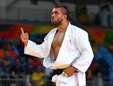 Toma Nikiforov pakt bronzen plak in Tbilisi en mag daardoor naar Tokio