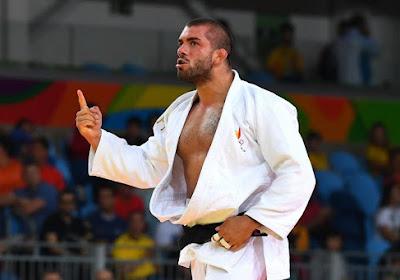 "Nikiforov sur le podium : ""Je suis bien reparti"""
