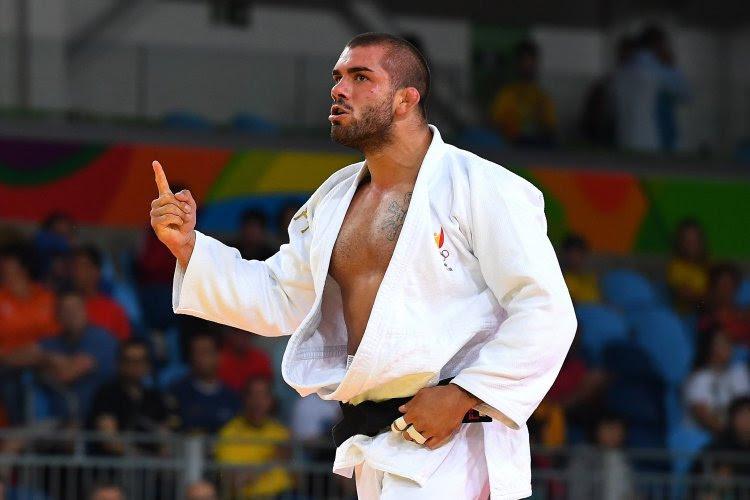 België heeft een Europese kampioen: Nikiforov vloert nummer 1 van de wereld en pakt de titel