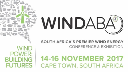 Windaba : Cape Town International Convention Centre (CTICC)