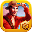 Solitaire Treasure Hunt icon