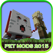 Pet Mods For Minecraft 2015