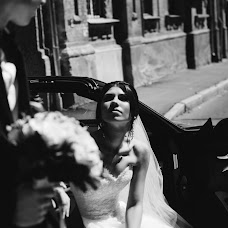 Wedding photographer Katerina Ruban (ruban). Photo of 15.08.2017