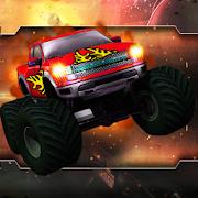 Speed Monster Truck Stunts 3D