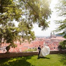 Wedding photographer Roman Lutkov (romanlutkov). Photo of 06.10.2017