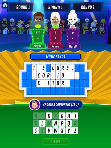 Wheel of Fame 0.5.8 screenshots 3