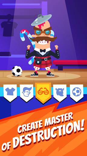 Football Killer mod apk 1.0.2 screenshots 3