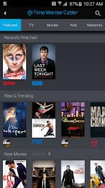 TWC TV® Screenshot 5