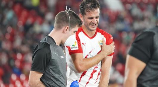 ¿Cuál es el alcance de la lesión de Villar?