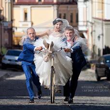 Wedding photographer Ruslan Efremov (RuslanEfremov). Photo of 16.09.2014