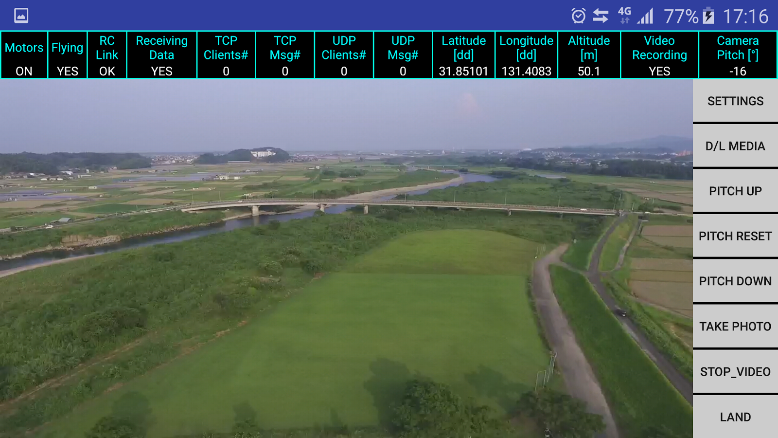 FORUM8 UAV Controller - Android Apps on Google Play