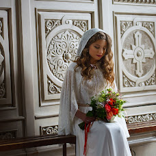 Wedding photographer Sergey Tisso (Tisso). Photo of 24.07.2017