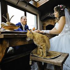 Wedding photographer Vasil Kashkel (Basyl). Photo of 15.09.2013