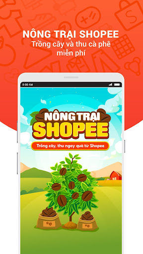 Shopee: Mua Sắm Online #1 screenshot 4
