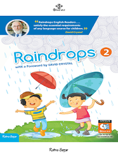 Raindrops 2 AR Colouring- screenshot thumbnail