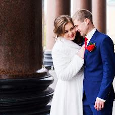 Wedding photographer Anastasiya Buravskaya (Vimpa). Photo of 21.03.2018